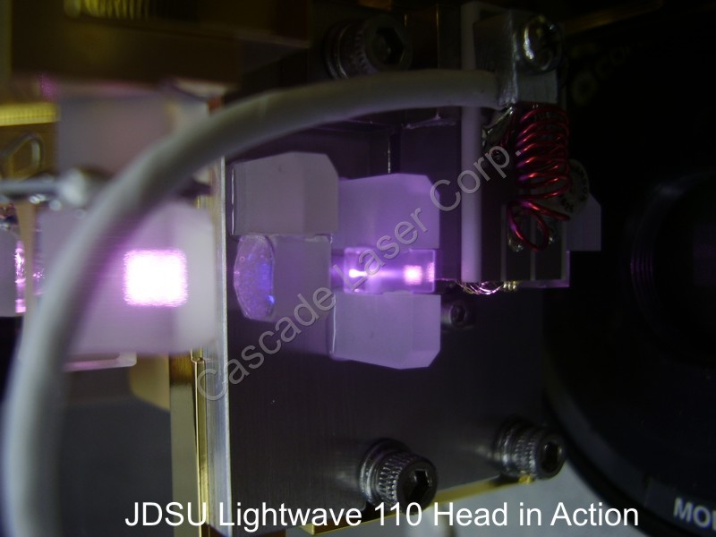 JDSU Lightwave 100