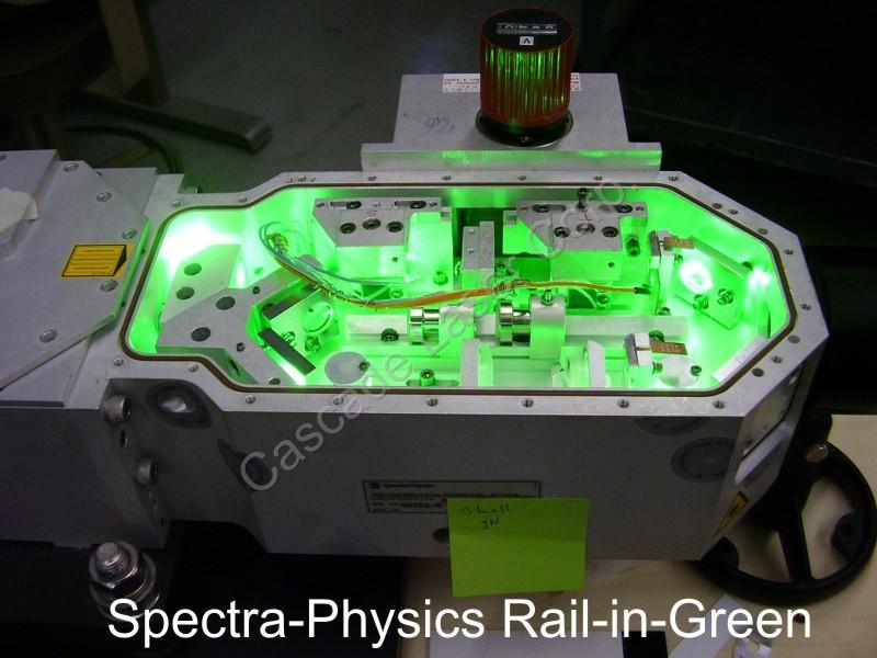 Diode Pumped Laser Repair Dpss Cascade Laser