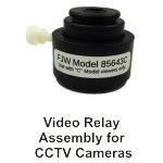 cctv video relay assembly