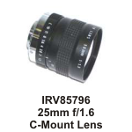 Find-R-Scope 25mm lens