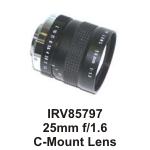 Find-R-Scope 25mm lens