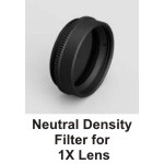 1X Lens Neutral Density Filter