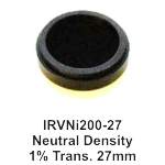 Find-R-Scope neutral density filter
