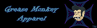 Grease Monkey Apparel