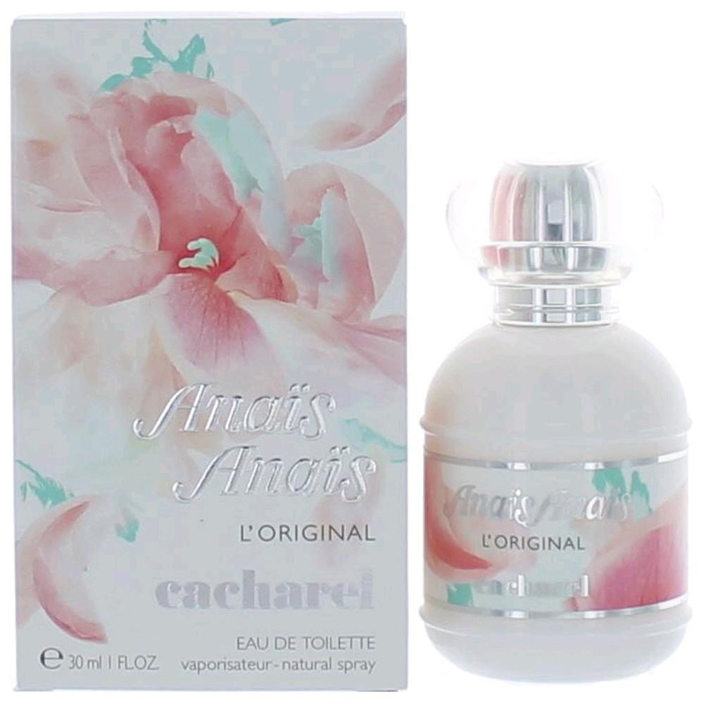 Anais anais l 39 original perfume by cacharel 1 oz edt spray for Anais anais cacharel