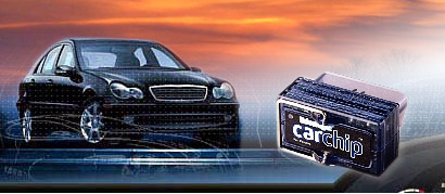 CarChip OBDII Automobile Data Logger
