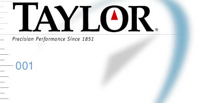 Taylor Precision Instruments