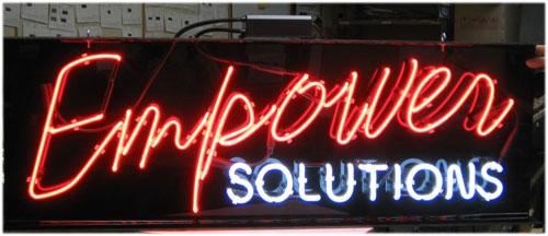 Custom Neon Signs - Custom Neon Sign Manufacturer - Custom
