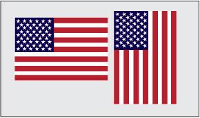 American Flag Etiquette Proper American Flag Etiquette