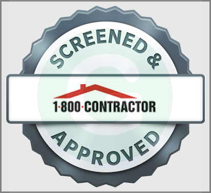Search 1-800-Contractor for an Electrician.