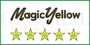GeoArm's MagicYellow Alarm Monitoring Customer Reviews