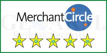 GeoArm's MerchantCircle Alarm Monitoring Customer Reviews