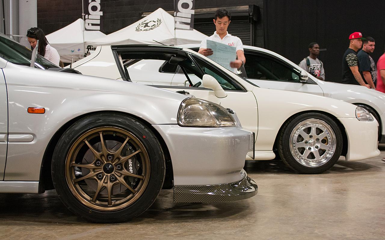 First Molding Civic Ek Hatchback Coupe Front Kevlar Flugel Plate Lip Spoiler Diffuser Pic on 98 Civic Street