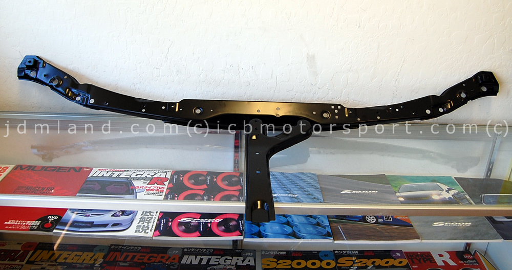 Where Is Honda Made >> JDM Integra DC2 DB8 Front End Conversion T Bar Support