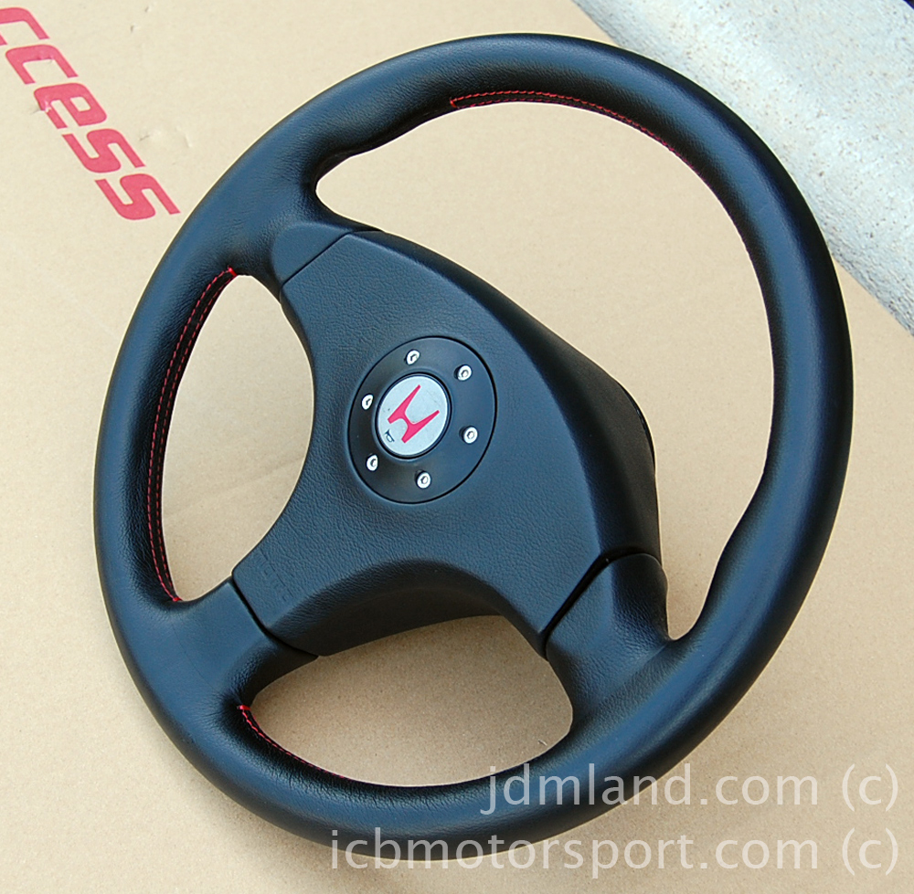 Used Honda Integra Typer Dc Non Srs Steering Wheel