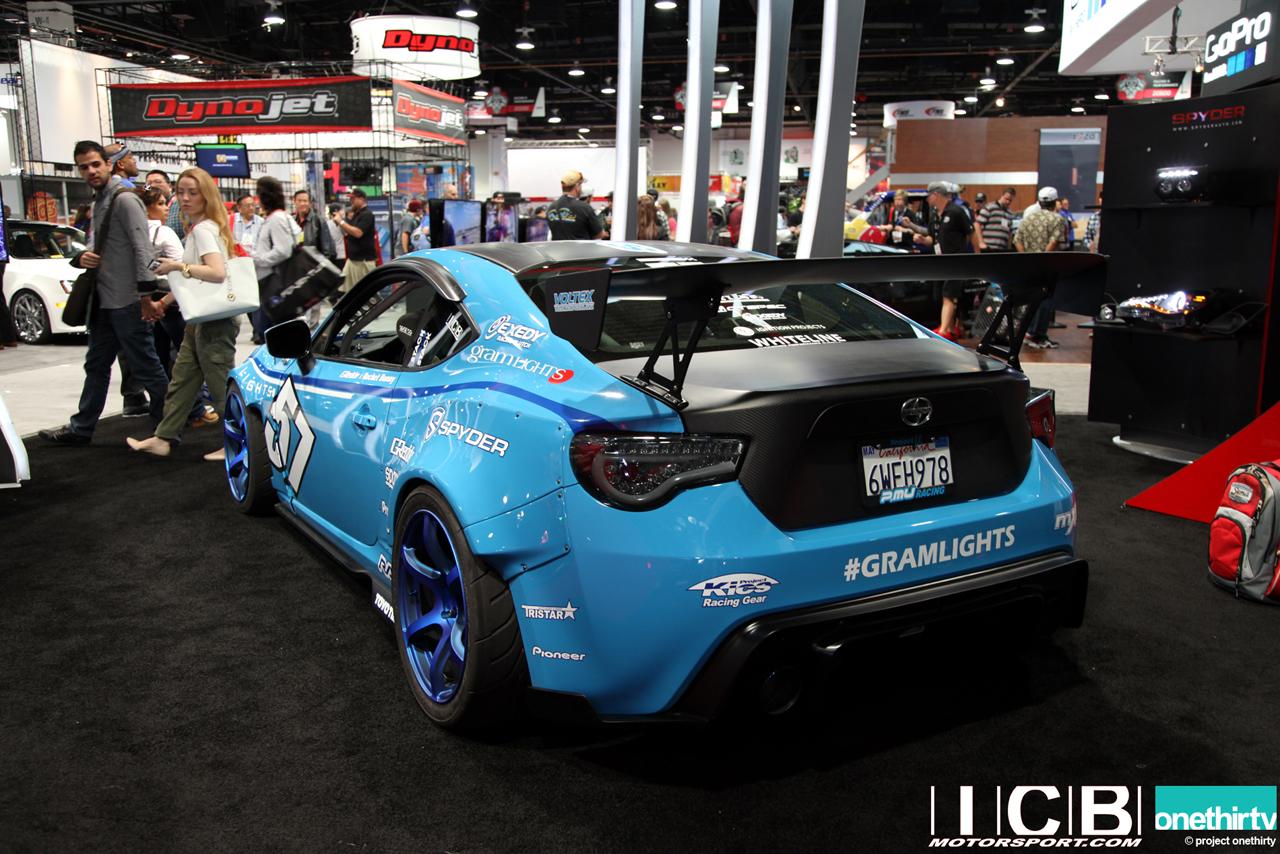 J Blood Twill Carbon Fiber Window Visor Toyota Ft86 Scion