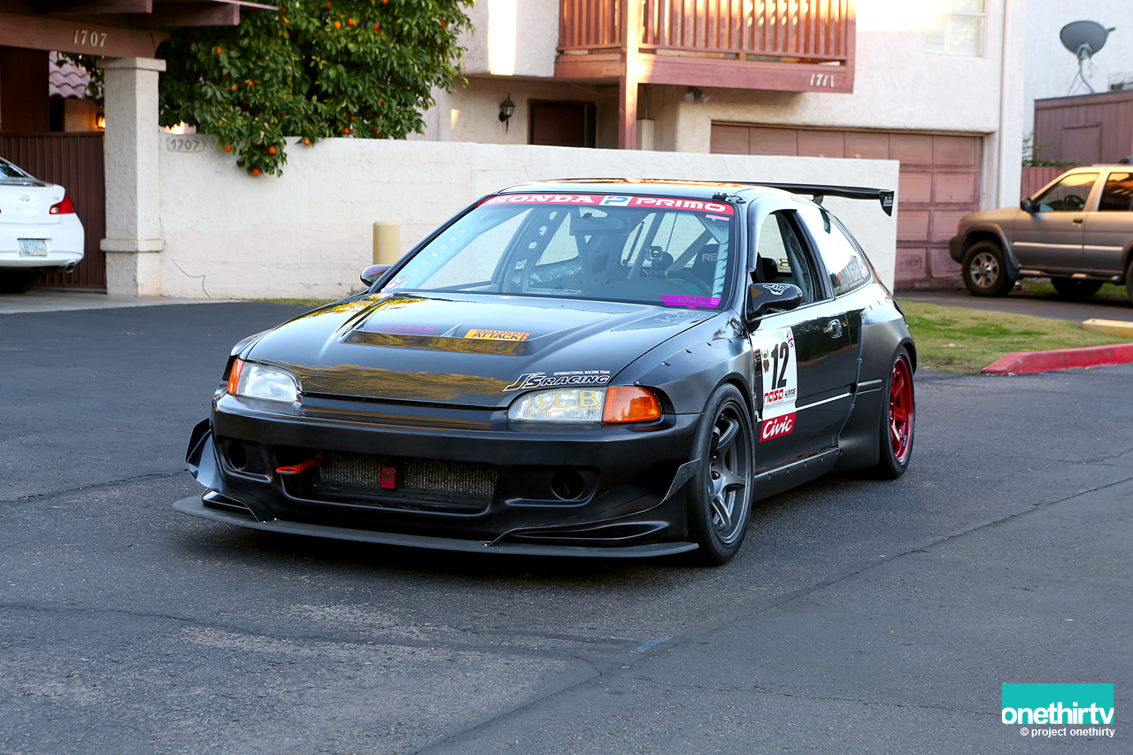 Pandem Rocket Bunny Full Wide Body Aero Kit Honda Civic