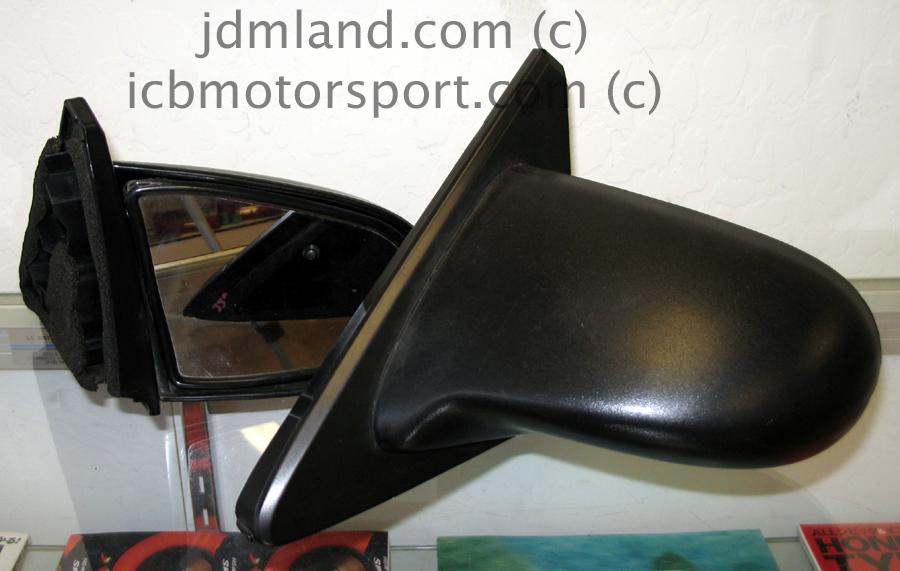Used Spoon Sports Gen 1 Racing Mirror Honda Civic Ek9 Hb