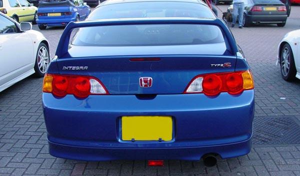 JDM Integra DC Type R RSX Integra Emblem - Acura rsx front emblem
