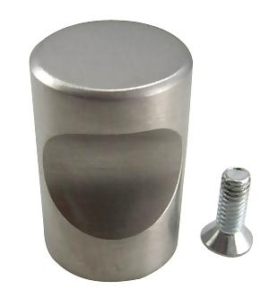 3/4 Inch Stainless Steel Cabinet Knob