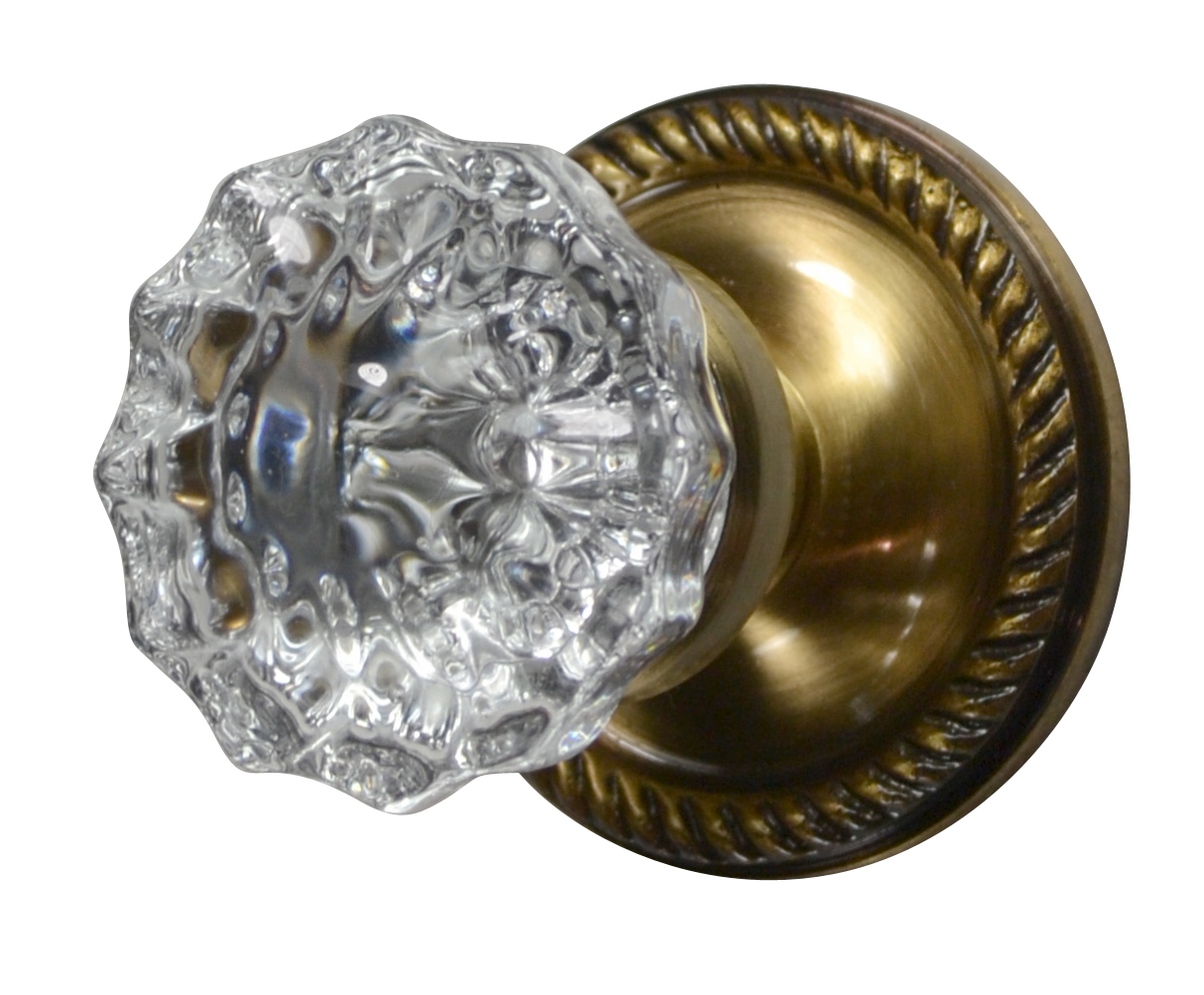 plate doors back providence crystal with glass door oil backplate finish doorknob features rubbed knob bronze deco dummy art set