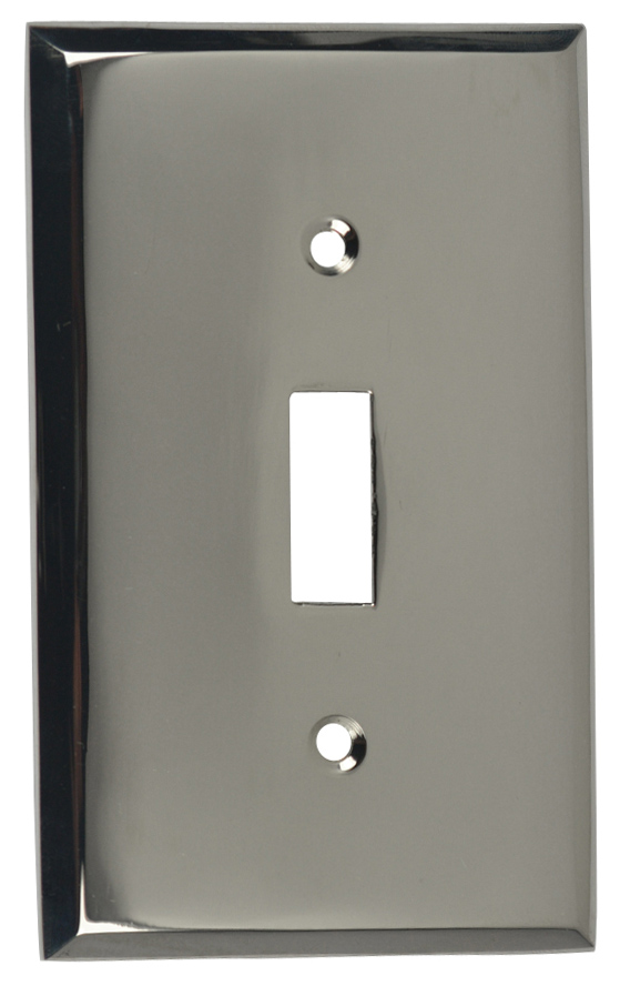 Traditional Style Switch Plate