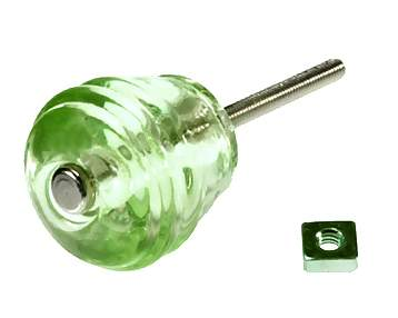 Antique Glass Cabinet Knobs