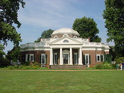 Jeffersonian Architecture