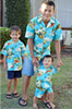 Sailboats Matching Family Outfit