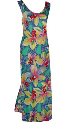 Click here to view all 4 long tank dresses