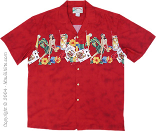 Vices Hawaiian Shirt