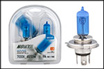 Nokya Arctic White Stage 1 Car Light Bulb