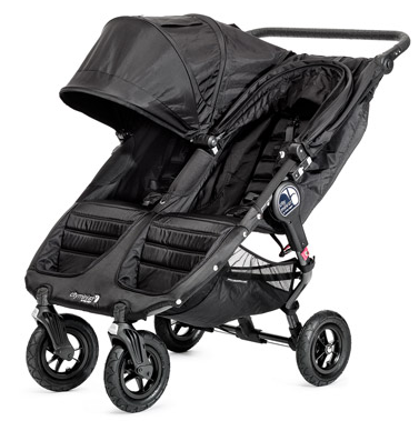 Baby Jogger City Mini Gt Double 2017 Free Shipping