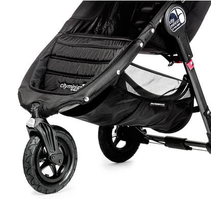 Baby Jogger City Mini Gt 2018 10th Anniversary Special