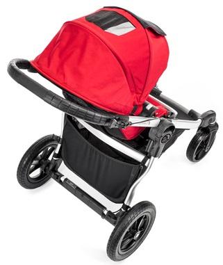 Baby Jogger City Select 2018 Single Free Shipping