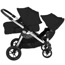 Uppababy Vista 2019 Vs Baby Jogger City Select 2018