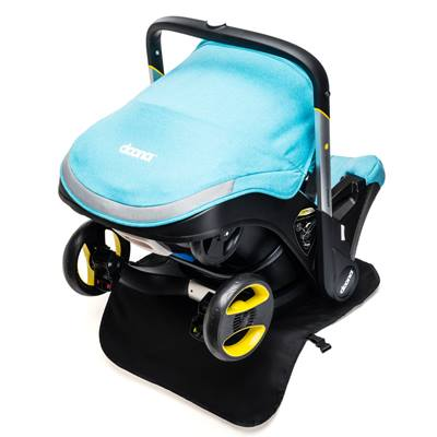 INCLUDES SEAT PROTECTOR BASE