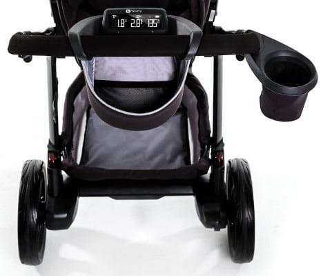 4moms Moxi Stroller Free Shipping