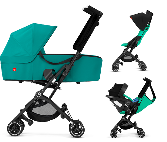 All New Gb Pockit Plus Stroller 2019 In Stock Free