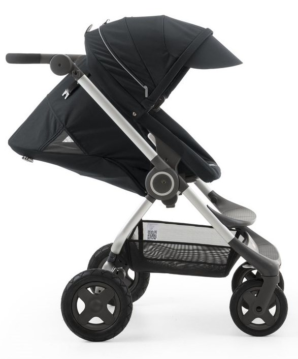 Topnotch Stokke Scoot V2 Stroller - All New Free Shipping! EA-46