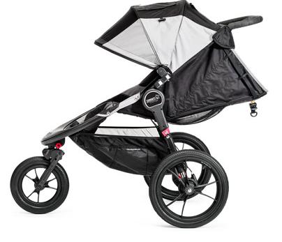 Baby Jogger Summit X3 2015 Free Shipping