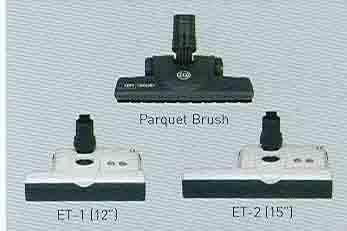 Power Head ET-1,12 inch wide, ET-2 15 inch wide