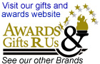 AwardsandGiftsRUs.com Website