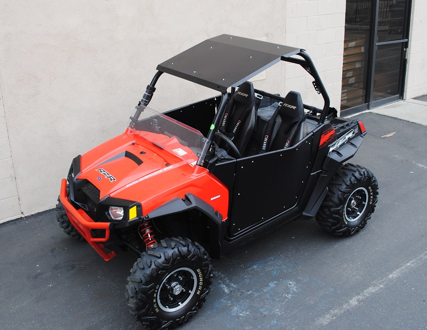 Rzr Bear Claw Doors V 2 On Sale