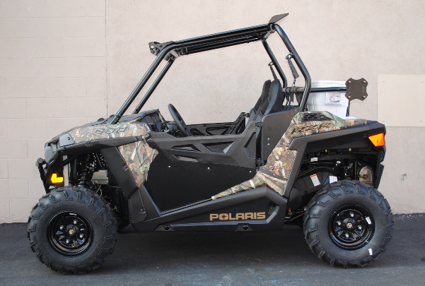 2015 2019 Rzr 900 1000 Turbo Winged Aluminum Roof