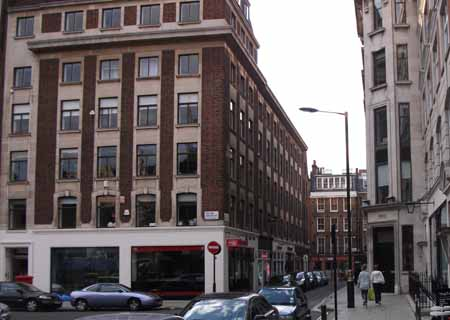 7  A HERF Gun In Frith Street - page 42 - Zero History blog