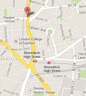 Shoreditch_google_map