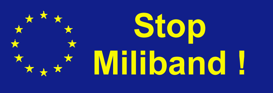 Stop_Miliband_150.jpg - Stop David Miliband from being appointed as the European Union Foreign Minister