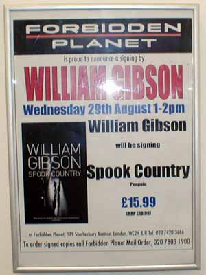 Forbidden_Planet_Spook_Country_Signing_poster_300.jpg_original