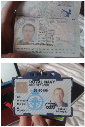 William_McNeilly_Passport_and_Royal_Navy_ID.png
